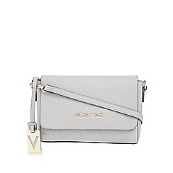 Valentino - Grey cross body bag