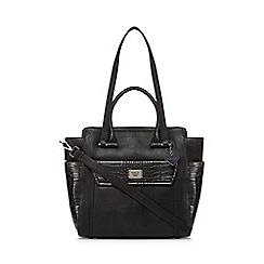 Marc B - Black 'Sam' tote bag