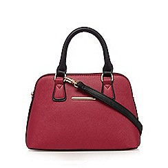 Red Herring - Dark pink contrast mini grab bag