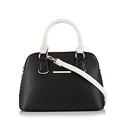 Red Herring - Black contrast mini grab bag