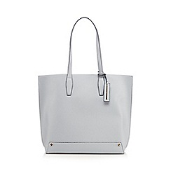 Red Herring - Grey shopper bag