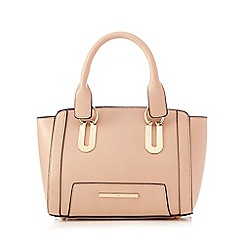 Red Herring - Light pink small bag