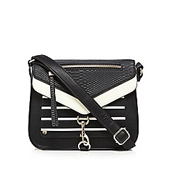 Call It Spring - Black 'Bubblegum' cross body bag