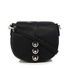 Call It Spring - Black 'Paldus' cross body bag