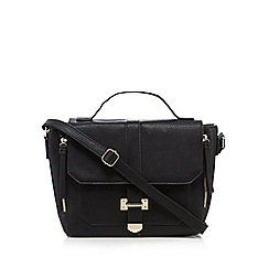 Call It Spring - Black 'Ghazvini' shoulder bag