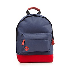Mi-Pac - Navy classic backpack