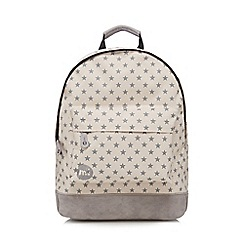 Mi-Pac - Peach all star backpack