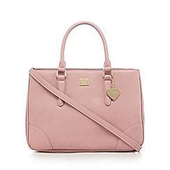 Marc B - Light pink 'Brook' grab bag