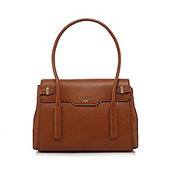 Fiorelli - Tan 'Deacon' tote bag