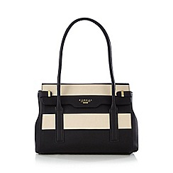 Fiorelli - Cream 'Deacon' tote bag