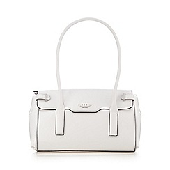 Fiorelli - White flap over shoulder bag