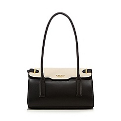 Fiorelli - Cream 'Fletcher' shoulder bag