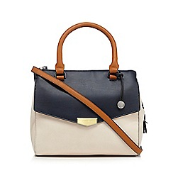 Fiorelli - Navy 'Mia' grab bag
