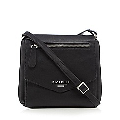 Fiorelli - Black 'Paige' cross body bag