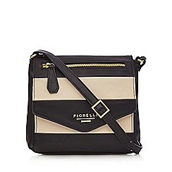Fiorelli - Cream 'Paige' cross body bag