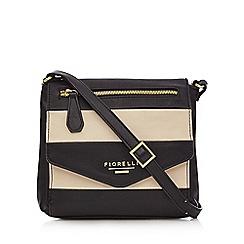 Fiorelli - Cream 'Paige' cross body bag