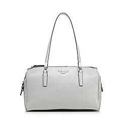 Fiorelli - White 'Saffron East West' shoulder bag