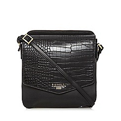 Fiorelli - Black 'Taylor' cross body bag