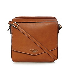 Fiorelli - Tan 'Taylor' cross body bag