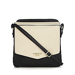 Fiorelli - Cream 'Taylor' cross body bag