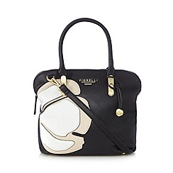Fiorelli - Cream 'Emme' applique grab bag