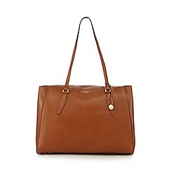 Fiorelli - Tan 'Hennessy' shoulder bag