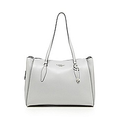 Fiorelli - Pale grey large shoulder bag