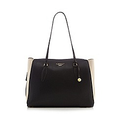 Fiorelli - Black 'Hennessy' shoulder bag