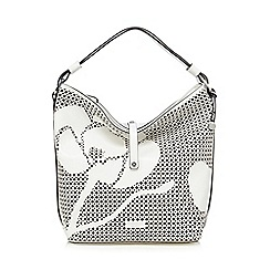 Fiorelli - White 'Nina' shoulder bag