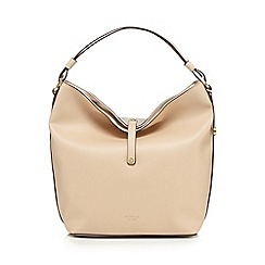 Fiorelli - Beige 'Nina' shoulder bag