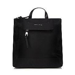 Fiorelli - Black 'Cobain' backpack