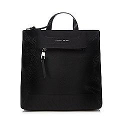 Fiorelli - Black 'Cobain' backpack