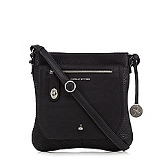 Fiorelli - Black 'Jenson' cross body bag
