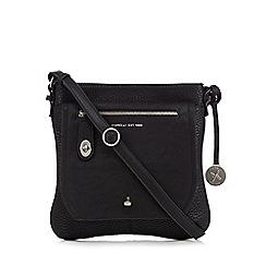 Fiorelli - Black 'Jenson' cross body bag