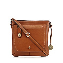 Fiorelli - Tan 'Jenson' cross body bag