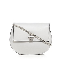 Fiorelli - Grey 'Huxley' small cross body bag