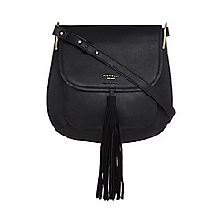 Fiorelli - Black 'Nikita' cross body bag