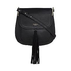Fiorelli - Black 'Nikita' cross body bag