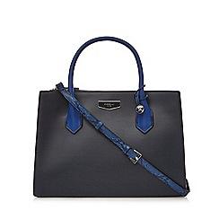 Fiorelli - Blue 'Aspen Concertina' grab bag