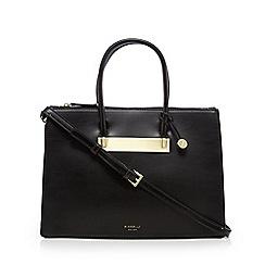 Fiorelli - Black 'Aspen Concertina' grab bag