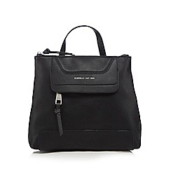 Fiorelli - Black 'Candy' small backpack
