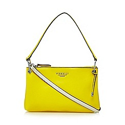 Fiorelli - Yellow small shoulder bag