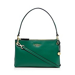 Fiorelli - Green 'Kayla' small shoulder bag