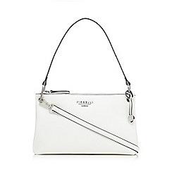 Fiorelli - White 'Kayla' shoulder bag