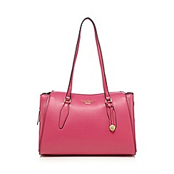 Fiorelli - Pink 'Arizona' shoulder bag