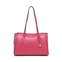 Fiorelli - Pink 'Arizona' shoulder bag