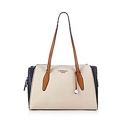 Fiorelli - Navy 'Arizona' shoulder bag