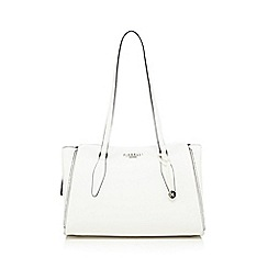 Fiorelli - White 'Arizona' shoulder bag