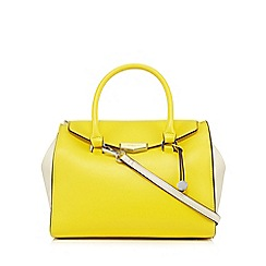 Fiorelli - Yellow 'Connor' grab bag