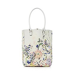 Fiorelli - Multi-coloured 'Trixie' floral shopper bag